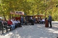SÜNNET ŞÖLENİ - Yörük Ve Türkmen Şenlikleri Dünya Liderlerini Ağırlayacak