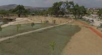 EROZYON - Yunusemre'den Sulu Tohumlama Uygulaması