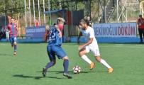 Ziraat Türkiye Kupası 2. Eleme Turu Açıklaması Hekimoğlu Trabzon Açıklaması 0 - Yomraspor Açıklaması 2
