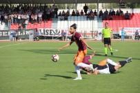 Ziraat Türkiye Kupası 2. Eleme Turu Açıklaması Karaman Belediyespor Açıklaması 2 - 68 Aksaray Belediyespor Açıklaması 1