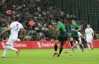 Ziraat Türkiye Kupası 2. Eleme Turu Açıklaması Kocaelispor Açıklaması 2 - Gölcükspor Açıklaması 0