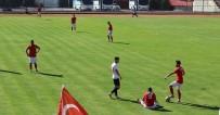 SARı KART - Ziraat Türkiye Kupası 2. Tur