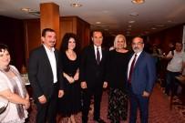 MÜFİT CAN SAÇINTI - 25'İnci Uluslararası Adana Film Festivali Heyecanı Başlıyor