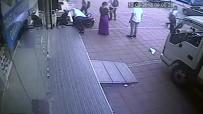 YAVRU KEDİ - 7. Kattan Düşerek Yaralanan Kediyi Kurtarma Seferberliği