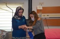 9 Yıldır Böbrek Hastası Olan Genç Samsun'dan Gelen Organla Yeniden Hayata Tutundu