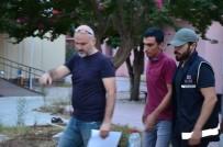 ADANA EMNİYET MÜDÜRLÜĞÜ - Adana'da FETÖ Operasyonu Açıklaması 9 Gözaltı