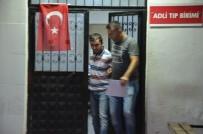 ADANA EMNİYET MÜDÜRLÜĞÜ - Adana'da FETÖ Operasyonu