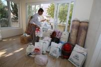 Adıyaman'da İhtiyaç Sahibi Aileye Yardım Eli Uzatıldı