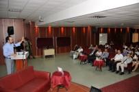 ADÜ Dış Ticaret Ve Lojistik Kongresine Ev Sahipliği Yaptı