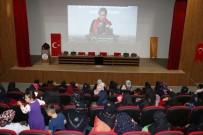 Akçakale'de Kadına Sosyal Destekler Ve Kamuya Erişim Semineri