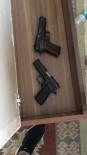 SUÇ ÖRGÜTÜ - Alanya'da Silahlı Suç Örgütü Operasyonu Açıklaması 8 Gözaltı