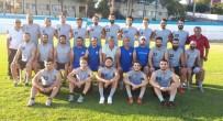 MUSTAFA YıLMAZ - Aliağa Belediyesi Helvacı Spor Kulübü, Süper Amatörde