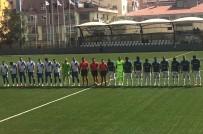 VE GOL - Altındağ Belediyespor Ziraat Türkiye Kupası'nda 3. Turda
