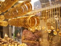 ÇEYREK ALTIN - Çeyrek altın ve altın fiyatları 13.09.2018