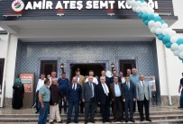 HABABAM SıNıFı - Amir Ateş Semt Konağı Törenle Açıldı
