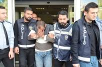 ÖMÜR BOYU HAPİS - Annesini Öldüren Evlat Hakim Karşısında
