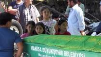 AHMET ÖZTÜRK - Antrenmanda Üzerine Kale Direği Devrilen Çocuk Ölmesi