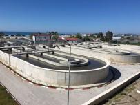 ŞEBEKE HATTI - ASAT'tan Demre Alt Yapısına 74 Milyon Liralık Yatırım
