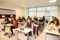 ÇOCUK GELİŞİMİ - Ataşehirli Öğrencilerin YKS'de Büyük Başarısı
