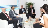 SANAYI VE TICARET ODASı - Automechanika'da Türk Firmaları Kalite Şovu Yaptı