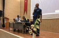 Bafra'da Öğretmenlere Verilen Eğitim Semineri Sona Erdi