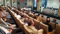 KAYSERİ ŞEKER FABRİKASI - Başkan Akay Açıklaması 'Varlık Fonunun Cumhurbaşkanına Bağlanması Tarihi Bir Karardır'