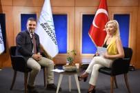 TRAFİK EĞİTİMİ - Başkan Alatepe Halk Gününü Sosyal Medyaya Taşıdı