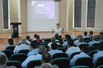 Belediye Personeline Eğitim Programı Düzenlendi