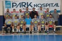 TÜRKIYE KUPASı - Belediyespor Türkiye Kupası Müsabakaları İçin Rize'de