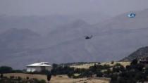Bingöl'de Etkisiz Hale Getirilen Terörist Sayısı 4 Oldu