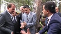 ESKİŞEHİR VALİSİ - Bitkisel Orman Atıkları Enerji Ve Gübreye Dönüşecek