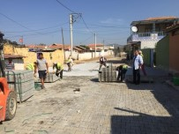 Büyükşehir Acarlar'ın Çehresini Değiştiriyor