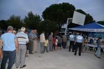 Büyükşehir Belediyesi İftar Sofraları Kuruyor
