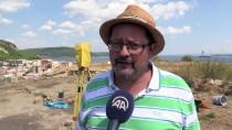 MARMARA DENIZI - 'Çanakkale Boğazı 5 Bin Yıl Önce De Korunuyordu'