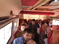 GÜLPıNAR - Çanakkale'de 98 Kaçak Yakalandı