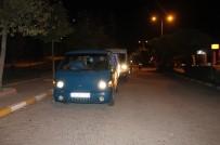 IŞIK İHLALİ - Çankırı'da Trafik Uygulamaları Sürüyor