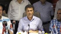CHP Genel Başkan Yardımcısı Orhan Sarıbal Açıklaması