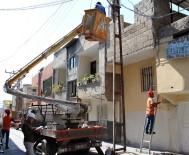 Dicle Elektrik'ten Şanlıurfa'ya 1 Milyon Liralık Yatırım Daha