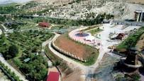 Doğal Yaşam Parkı Ve Hayvanat Bahçesi Yakında Açılıyor