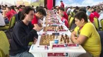 SATRANÇ FEDERASYONU - Dünya Gençler Satranç Şampiyonası
