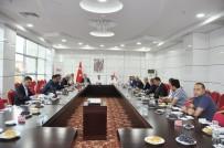 Elazığ'da Finans Sektörü İstişare Toplantısı