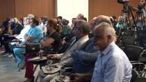 SAĞLIK ÇALIŞANLARI - Elazığ'da 'Sepsis, Farkındalık Tanı Ve Tedavi' Eğitimi