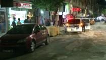 Elazığ'da Silahlı Kavga Açıklaması 1 Yaralı