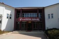 Elazığspor'un Elektrikleri Kesildi
