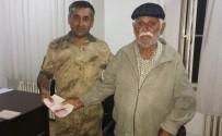 Engelli Vatandaşın Parasını Çalan Hırsız Yakalandı