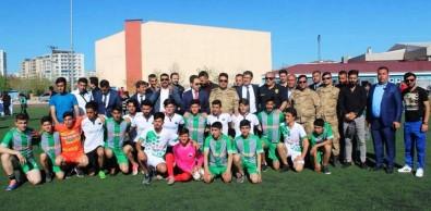 Ergani'de 2018 Atılım Yılı Oldu