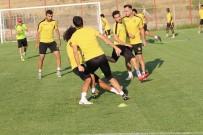 Evkur Yeni Malatyaspor'da Beşiktaş Maçı Hazırlıkları Sürdü