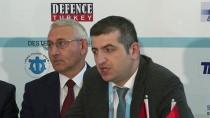 YETKINLIK - EYDEP Sözleşmesi, SSTEK Ve SAHA İstanbul Arasında İmzalandı