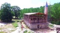 OSMAN BILGIN - 'Fetih Topları'nın Dökümhanesi Turizme Açılacak