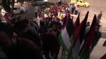 FILISTIN KURTULUŞ ÖRGÜTÜ - Filistinli Gruplardan FKÖ'ye 'Oslo'yu Feshetme' Çağrısı